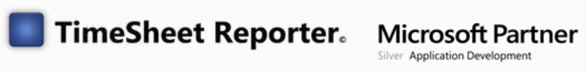 Consultant Timesheet Reporting – TimeSheet Reporter